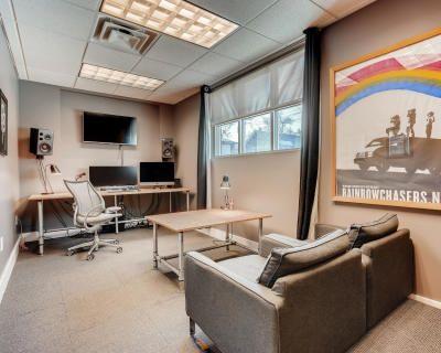 Professional Video Editing Suite, Denver, CO