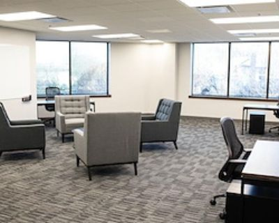Private Office for 5 at Edison Spaces 4400 College