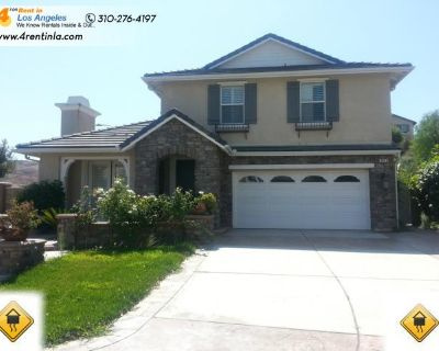 House for Rent in Chino Hills, California, Ref# 2267661