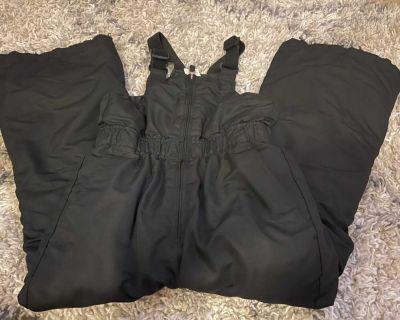 Size 6/6x snow pants
