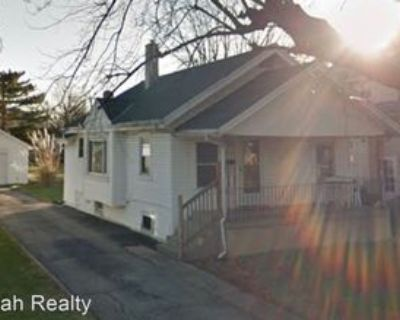 616 Bellaire Ave, Dayton, OH 45420 2 Bedroom House