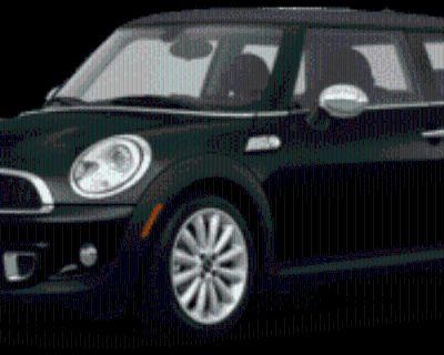 2011 MINI Hardtop Cooper S