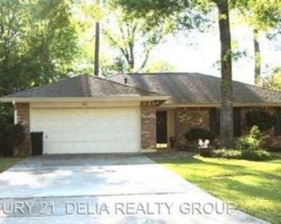 803 Royal Oak Ln, Deridder, LA 70634 3 Bedroom House