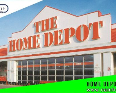 Home Depot Toronto Stores Locations - Camheating