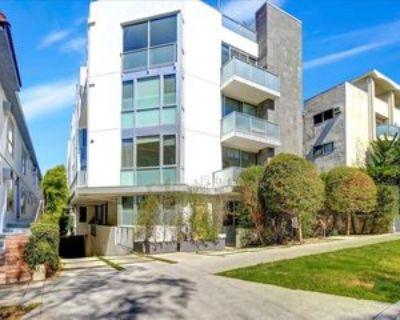 1125 N Kings Rd #102, West Hollywood, CA 90069 3 Bedroom Condo