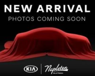 2019 Kia Sorento SX V6