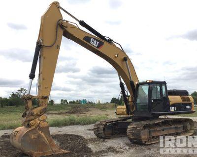 2010 Cat 336D L Track Excavator