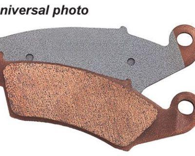 Spi Mx-05268f Wild Boar Brake Pads, Full Metal
