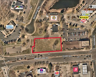 .96 Acres of Land for Sale
