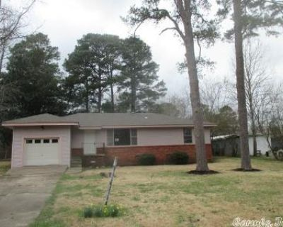 3 Bed 2 Bath Foreclosure Property in Jacksonville, AR 72076 - Mill Rd