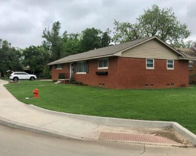 3801 NW 48th Street