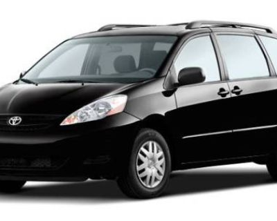 2010 Toyota Sienna CE