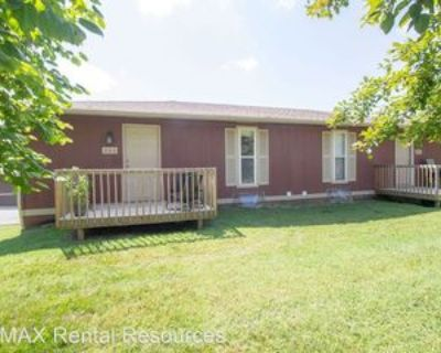 213 Wheaton Ct, Columbia, MO 65203 4 Bedroom House