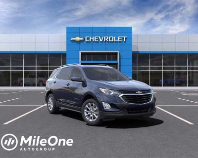 2021 Chevrolet Equinox LT 1LT