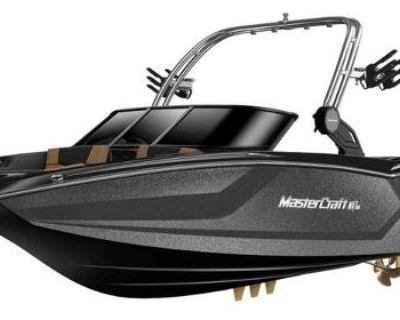 2021 Mastercraft NXT 22