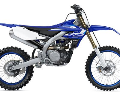 2020 Yamaha YZ450F Motocross Off Road Laurel, MD