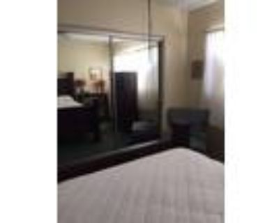 Roommate wanted to share 3 Bedroom 2 Bathroom Condo...