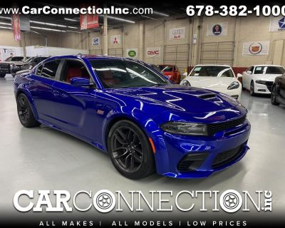 Used 2020 Dodge Charger Scat Pack Widebody RWD