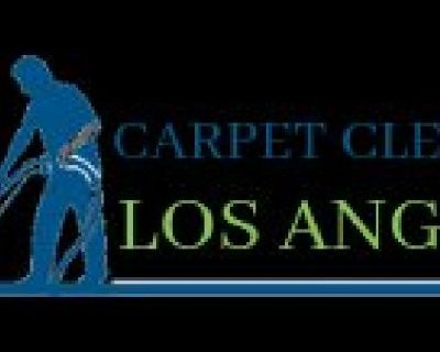 Best Carpet Cleaning Services in Los Angeles