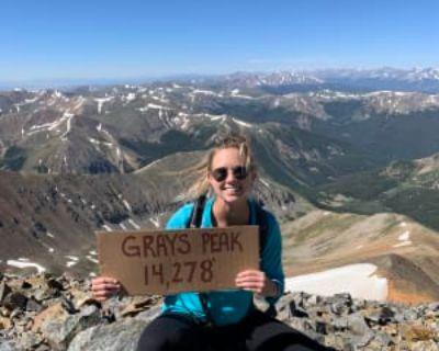 Tia, 27 years, Female - Looking in: Denver CO