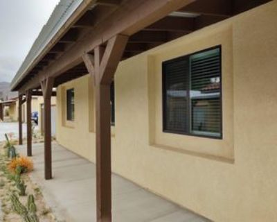 6628 National Park Dr #D, Twentynine Palms, CA 92277 1 Bedroom Apartment