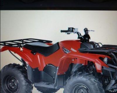 Stolen 2016 Yamaha Kodiak 700 ATV