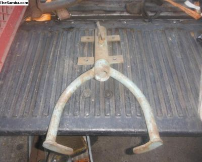 VW Notor Table Stand