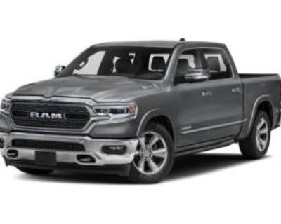 "2020 Ram 1500 Limited Crew Cab 5'7"" Box 4WD"