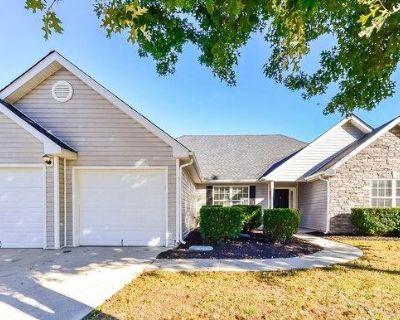 11878 Registry Blvd Hampton, GA 30228