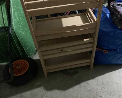 2 doll bunk beds