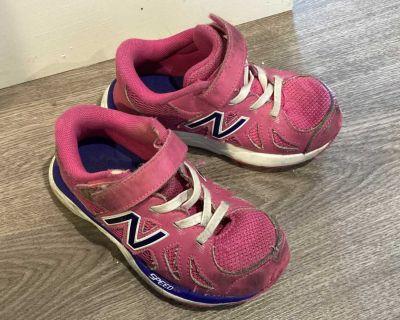 New Balance Shoes 9T