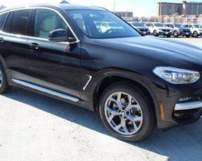 2021 BMW X3 30e