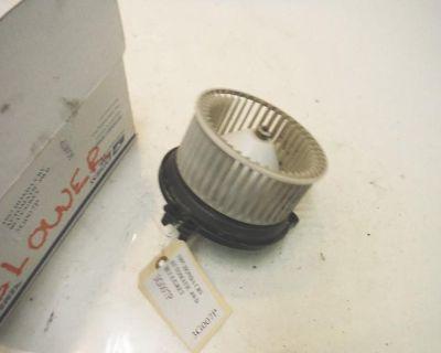 1997 Honda Crv 4wd Blower Fan Motor Interior Oem