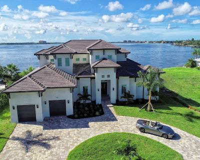 Holiday house Cape Coral for 1 - 6 persons with 4 bedrooms - Holiday home - Caloosahatchee