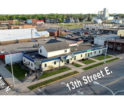 Mixed-Use Property for Sale