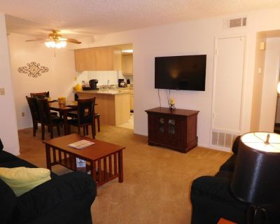 2 Apts. Side-by-side (A407/C607) - North Country Meadows