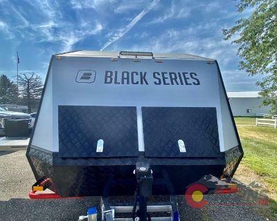 2022 Black Series Camper Black Series Camper HQ19