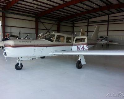 1984 Piper Saratoga SP PA32R-301T