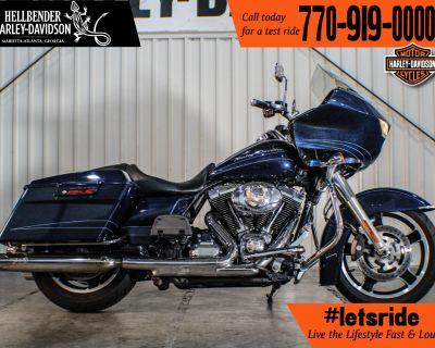 2012 Harley-Davidson Road Glide Custom Touring Marietta, GA