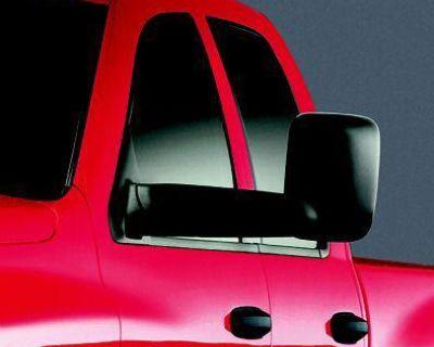 Dch Dodge Ram 2500 3500 Truck Trailer Tow Mirror Set Mopar 82207298 New