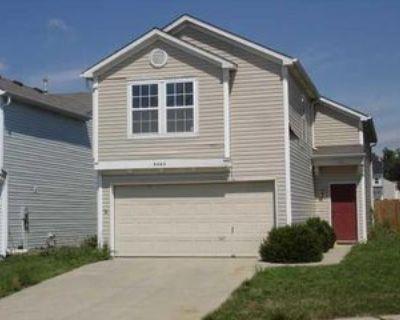 6664 Pembridge Way, Indianapolis, IN 46254 3 Bedroom House