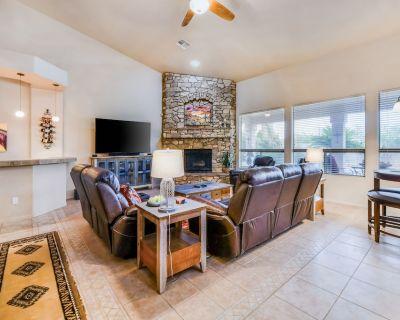 Delightful Desert Escape W/ Private Pool, Fast Wifi, Gourmet Kitchen & More! - Rancho Vistoso