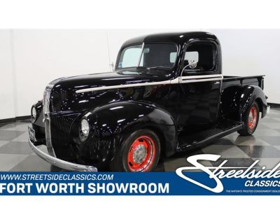 1941 Ford 1/2 Ton Pickup