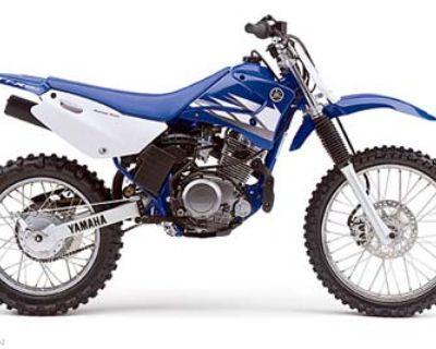 2005 Yamaha TT-R125LE Off Road Roselle, IL
