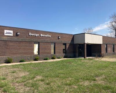 West Wichita Office Space