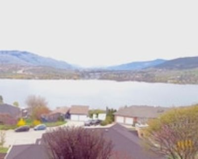BEAUTIFUL SPACIOUS KALAMALKA LAKEVIEW SUITE - BEST SUMMER VACATION SPOT IN BC - Vernon