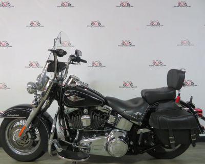 2012 Harley-Davidson Heritage Softail Classic Cruiser Sanford, FL