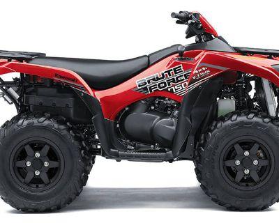 2021 Kawasaki Brute Force 750 4x4i ATV Sport Utility Duncansville, PA