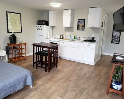 AWESOME DOWNTOWN LOCATION Circle City Studio - Fletcher Place