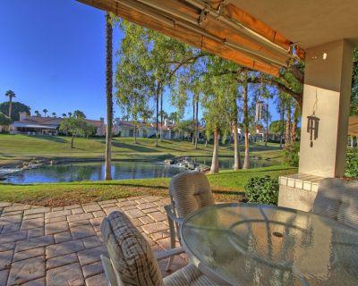 VZ541 - Palm Valley CC- Spacious Floor Plan & Ideal Location! PET FRIENDLY! - Palm Desert